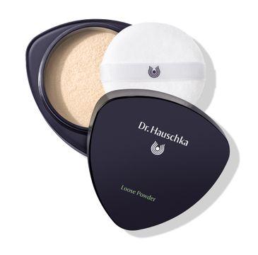 Dr. Hauschka Loose Powder sypki puder 00 Translucent (12 g)