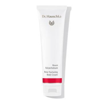 Dr. Hauschka Nurturing Body Cream krem do ciała Rose (145 ml)