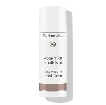 Dr. Hauschka – Regenerating Hand Cream intensywnie regenerujący krem do rąk (50 ml)