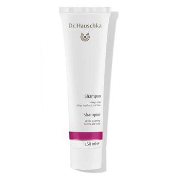 Dr. Hauschka Shampoo oczyszczający szampon do włosów i skóry głowy (150 ml)