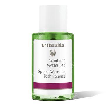 Dr. Hauschka Spruce Warming Bath Essence olejek do kąpieli Świerk (30 ml)