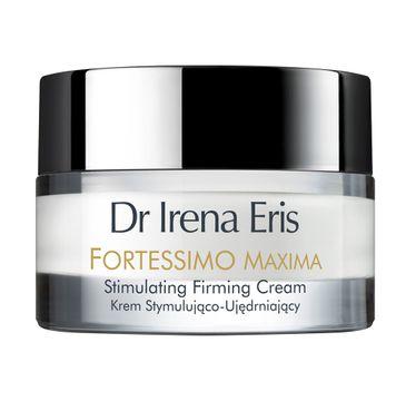 Dr Irena Eris Fortessimo Maxima +55 krem stymulująco-ujędrniający na dzień 50 ml