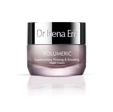 Dr Irena Eris Volumeric Supplementary Firming & Soothing Night Cream głęboko ujędrniający krem wygładzający na noc (50 ml)