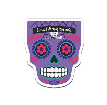 Dr. Mola – Sweet Masquarade Purple Fruits Sheet Mask nawadniająco-rewitalizująca maseczka w płachcie (23 ml)