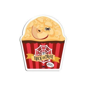 Dr. Mola – Trick Or Treat Apple Pie Sheet Mask oczyszczająco-wygładzająca maseczka w płachcie z ekstraktem z jabłka (23 ml)