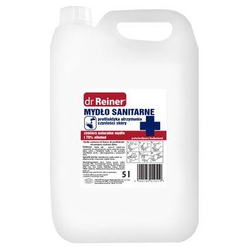 Dr Reiner mydło sanitarne (5 l)