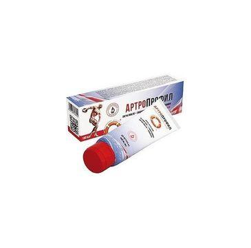 Dr Retter Ratownik 139 Artroprofil krem - balsam regenerujący układ mięśniowo-szkieletowy 100ml