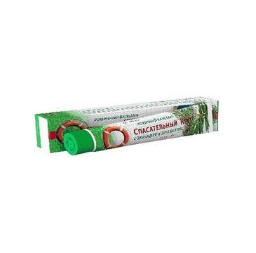 Dr Retter Ratownik 63 balsam idealny na przeziębienie 50g