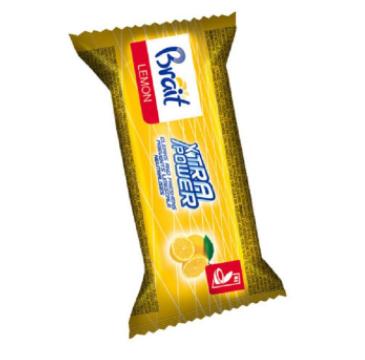 Brait Kostka do wc zapas Lemon (40 g)