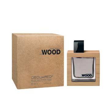 Dsquared He Wood woda toaletowa spray 100ml