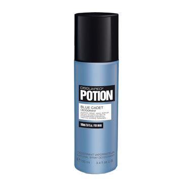 Dsquared Potion for Men Blue Cadet dezodorant spray 100ml
