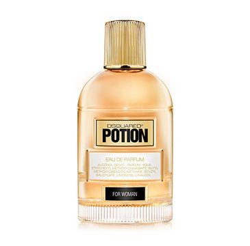 Dsquared Potion for Woman woda perfumowana spray 50ml