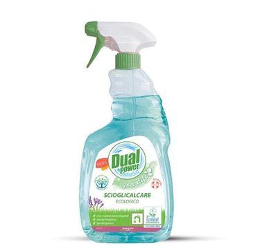 Dual Power Greenlife ekologiczny płyn do czyszczenia łazienek z funkcją odkamieniania 750ml