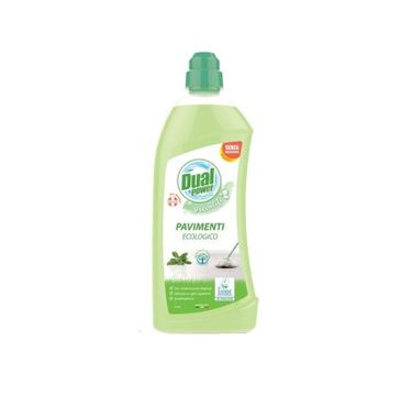 Dual Power Greenlife ekologiczny płyn do mycia podłóg 1000ml