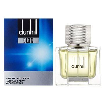 Dunhill 51.3N woda toaletowa spray 30ml