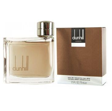 Dunhill Brown For Men woda toaletowa spray (75 ml)