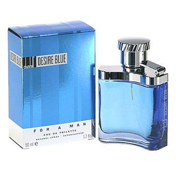 Dunhill Desire Blue woda toaletowa spray 100ml