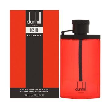 Dunhill Desire Extreme For Men woda toaletowa spray 100ml