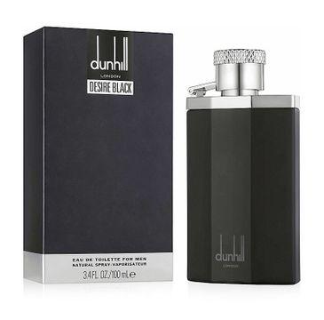 Dunhill London Desire Black woda toaletowa spray 100ml
