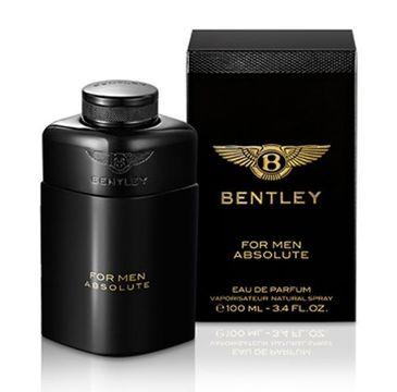 Dunhill London Icon Absolute For Men woda perfumowana spray (100 ml)