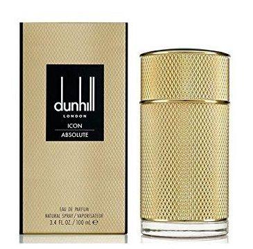 Dunhill London Icon Absolute For Men woda perfumowana spray 100ml