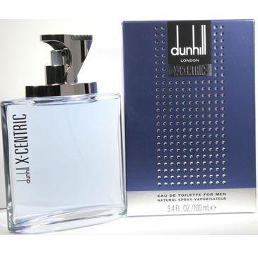 Dunhill X-Centric woda toaletowa spray 100ml