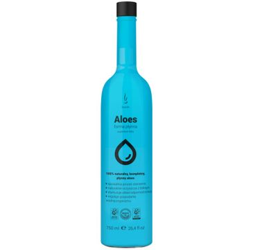 Duolife Aloes forma płynna suplement diety 750ml