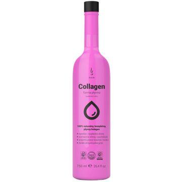 Duolife Collagen forma płynna suplement diety 750ml