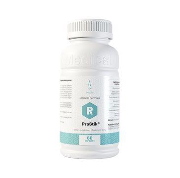 Duolife Medical Formula ProStik suplement diety 60 kapsułek