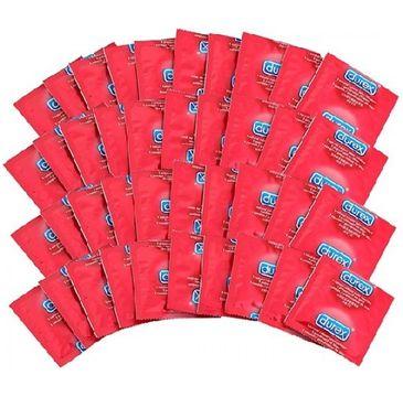 Durex Featherline Ultra Thin prezerwatywy 40szt
