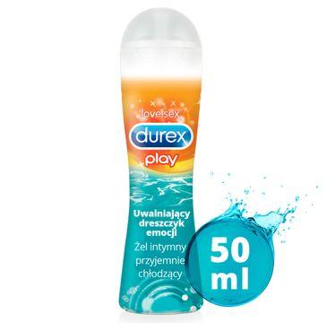 Durex żel intymny chłodzący 50 ml