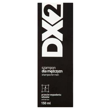 DX2 – Szampon dla mężczyzn przeciw wypadaniu włosów (150 ml)