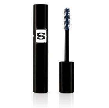 Sisley – So Volume Mascara pogrubiający tusz do rzęs 3 Deep Blue (8 ml)