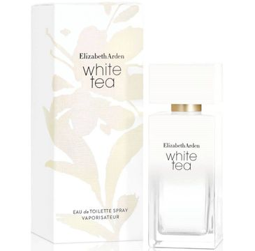 Elizabeth Arden White Tea (woda toaletowa spray 50 ml)