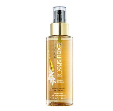 Matrix Biolage Exquisite Oil odbudowujący – olejek do włosów Olej Moringa (100 ml)