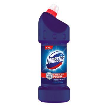 Domestos – Przedłużona Moc Original płyn czyszcząco-dezynfekujący (1500 ml)