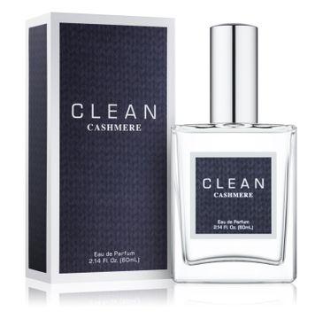 Clean Cashmere woda perfumowana spray 60ml