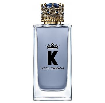 K by Dolce & Gabbana – woda toaletowa spray (150 ml)