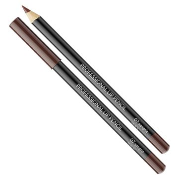 Vipera – Professional Lip Pencil konturówka do ust 07 Sangria (1 g)