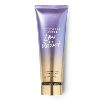 Victoria's Secret Love Addict – balsam do ciała (236 ml)
