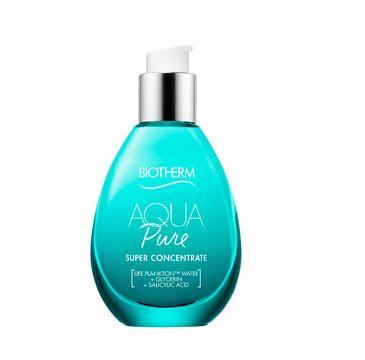 Biotherm Super Concentrate serum do twarzy Aqua Pure 50ml