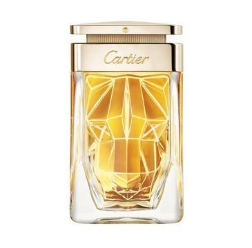Cartier La Panthere Limited Edition 2019 – woda perfumowana spray (75 ml)