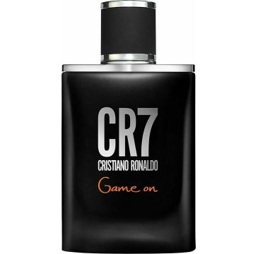 Cristiano Ronaldo – woda toaletowa spray CR7 Game On (100 ml)