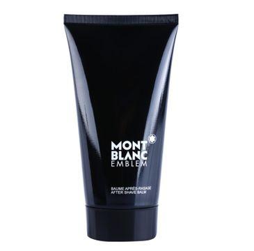 Mont Blanc Emblem balsam po goleniu 150ml