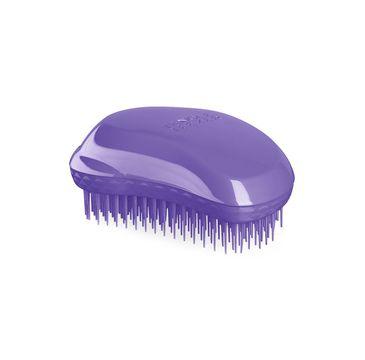 Tangle Teezer – Thick & Curly Detangling Hairbrush szczotka do włosów gęstych i kręconych Lilac Fondant (1 szt.)