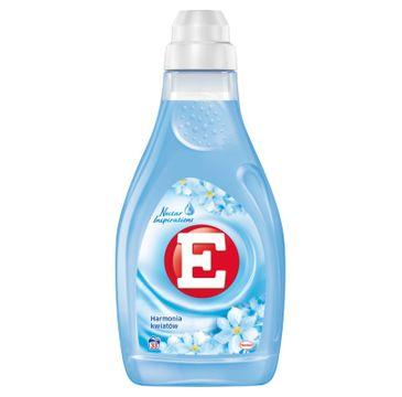 E Nectar Inspirations Skoncentrowany płyn do zmiękczania tkanin Harmonia kwiatów (1000 ml)