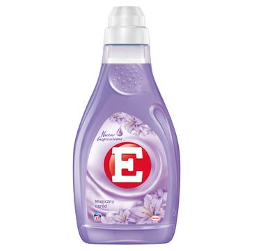 E Nectar Inspirations Skoncentrowany płyn do płukania tkanin Magiczny Ogród (1000 ml)