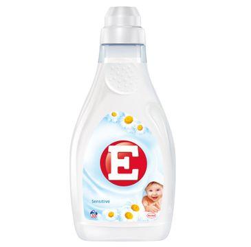 E Sensitive Skoncentrowany płyn do zmiękczania tkanin (1 l)