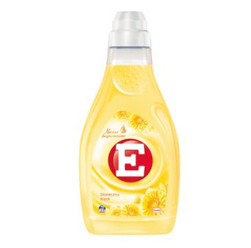 E Nectar Inspirations Skoncentrowany płyn do zmiękczania tkanin Słoneczny Blask (1000 ml)