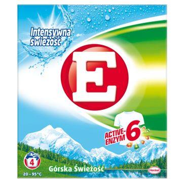 E Proszedk do prania białych tkanin Górska Świeżość (260 g)